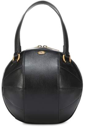 Gucci Tifosa Small leather tote