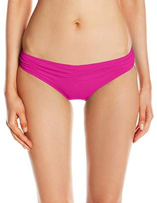 Skye Women's Hipster Bikini Bottom Swimsuit