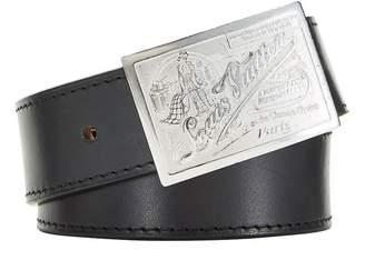 Louis Vuitton Leather Women's Belts - ShopStyle
