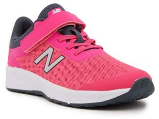 New Balance Fresh Foam Kaymin Athletic Sneaker - Wide Width Available (Little Kid & Big Kid)
