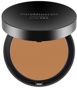 bareMinerals R) barePro(TM) Performance Wear Powder Foundation