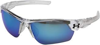 Under Armour Kids Windup Athletic Performance Sport Sunglasses
