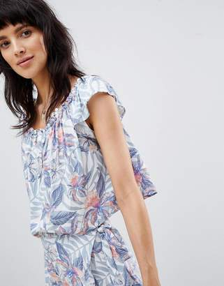 Rip Curl Tropic Tribe Beach Top Two-Piece
