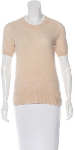 Tory BurchTory Burch Wool Knit Top