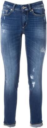 Dondup Skinny Waist Jeans