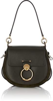 Chloé Women's Leather & Suede Shoulder Bag