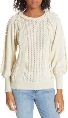 Apiece Apart Camari Sweater