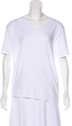 Hope Short Sleeve Knit T-Shirt