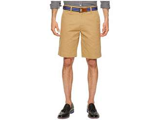 U.S. Polo Assn. Hartford Flat Front Twill Shorts Men's Shorts