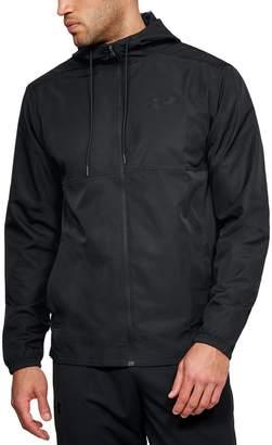 Under Armour Men's Lightweight Woven Jacket
