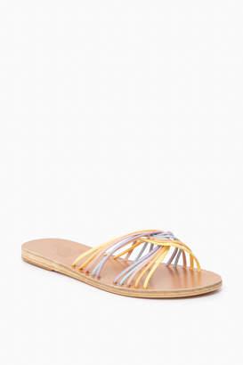 Ancient Greek Sandals Pastel Xanthi Sandal