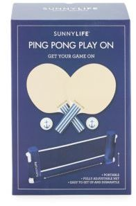 Ping Pong Play On