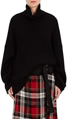 Public School Women's Serat Rib-Knit Wool-Blend Sweater