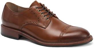 Trask Linwood Cap Toe Derby
