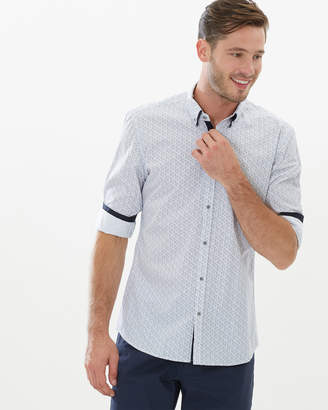 yd. Chandler Slim Fit Shirt