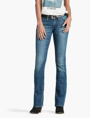 Lucky Brand CHARLIE BABY BOOT JEAN