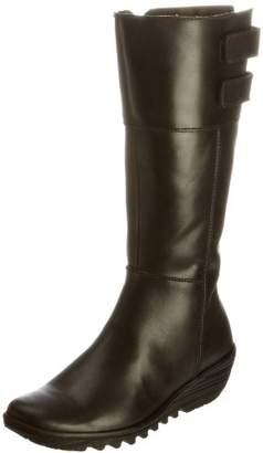 Fly London Girls Yush K Boots P50034790637 EU