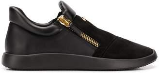 Giuseppe Zanotti Design Frankie sneakers