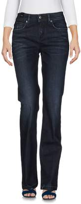 Drykorn Denim pants - Item 42589780