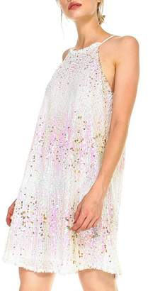 Tcec Sequin Cami Dress