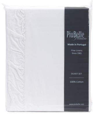 Made In Portugal Ruffle Duvet Set