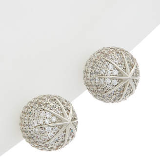 Betsey Johnson Betsey Blue by Betsey Blue Launch Ball Studs