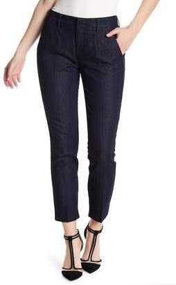 Level 99 Taylor Classic Straight Leg Jeans