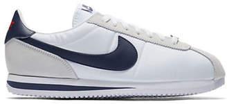 Nike Mens Cortez Basic Nylon Sneakers