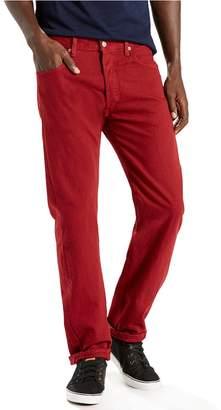 Levi's Levis Men's 501 Original Fit Jeans