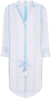 Heidi Klein Gili Islands Smocked Tunic