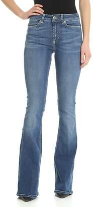 Dondup Akon Bootcut Jeans