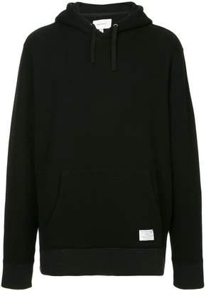 Makavelic Soft Warm hoodie