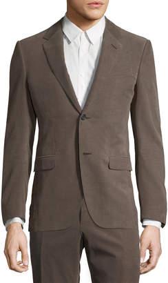 Lanvin Wool Sport Jacket