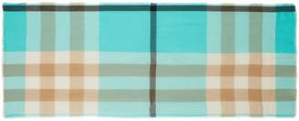 Burberry Fluorescent Lightweight Cashmere Scarf