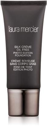 Laura Mercier Silk Creme Oil-free Photo Edition for WoMen, Foundation