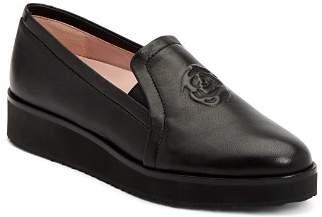 Taryn Rose Women's Rafaella Platform Loafers
