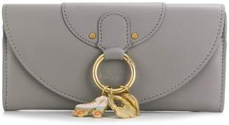See by Chloe square shaped purse