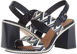 Tory Burch Delaney 75mm Sandal Women's Shoes