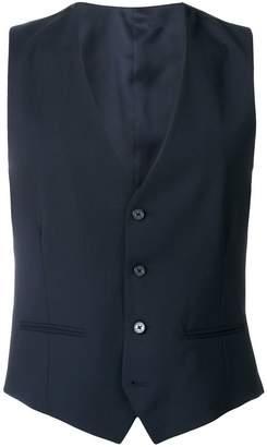 Versace waistcoat