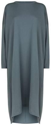 eskandar Cashmere Knitted Dress