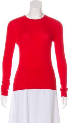 Michael Kors Knit Long Sleeve Top