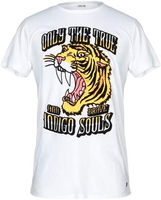 Solid !SOLID T-shirts