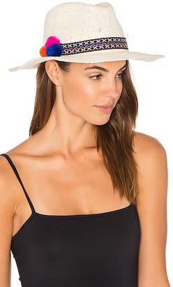 Hat Attack Havana Hat in Beige. $96 thestylecure.com