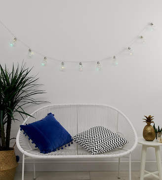 Fizz Creations Fizz string open bulb fairy lights