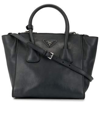 Prada Pre-Owned Trapeze 2way bag