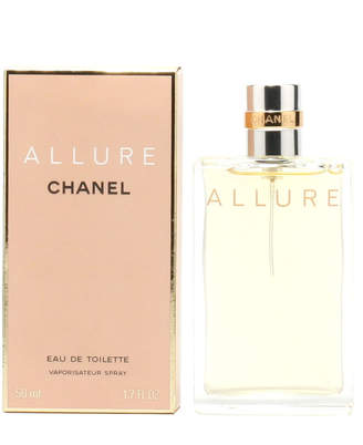 Chanel Women's 1.7Oz Allure Eau De Toilette Spray