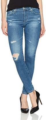 AG Adriano Goldschmied Women's Farrah Skinny Denim Ankle