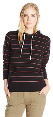 Element Juniors Roma Pullover Hoodie Fleece $16.31 thestylecure.com