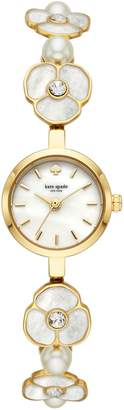 Kate Spade New York Metro Bracelet Watch, 21mm