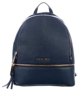 Michael Kors Rhea Zip Backpack w/ Tags